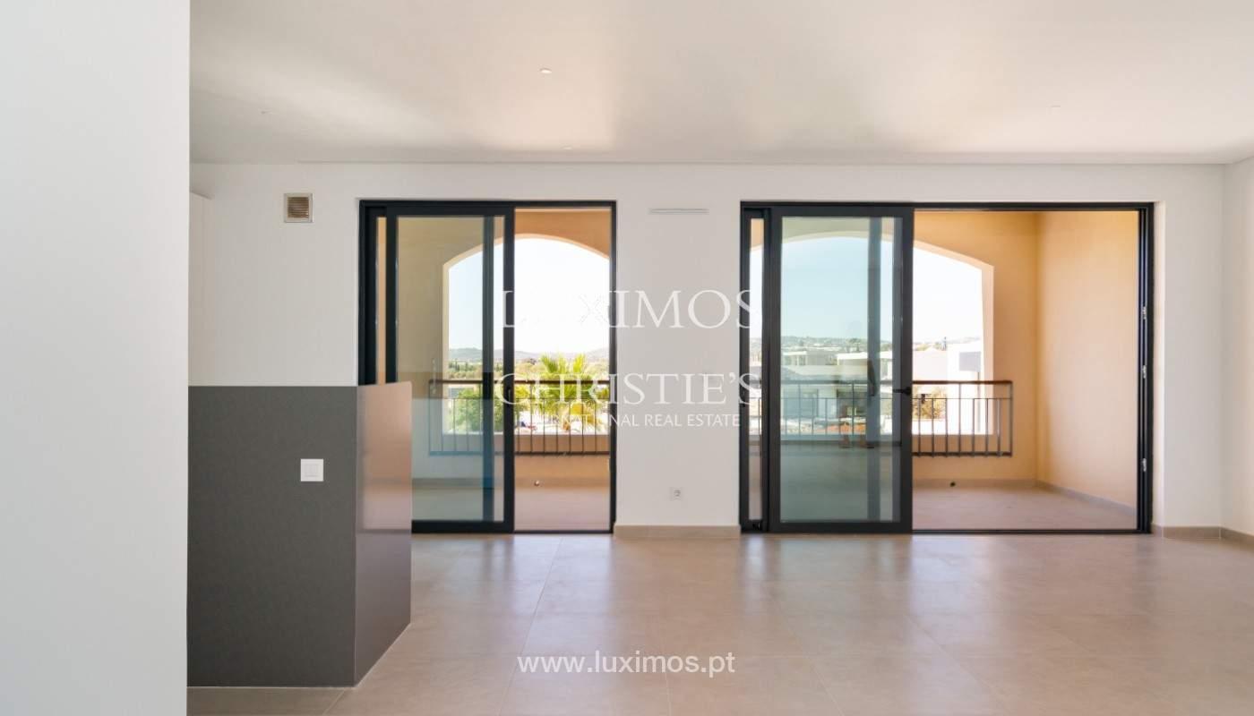 Appartement neuf de 2 chambres, copropriété privée, Vilamoura, Algarve_150127
