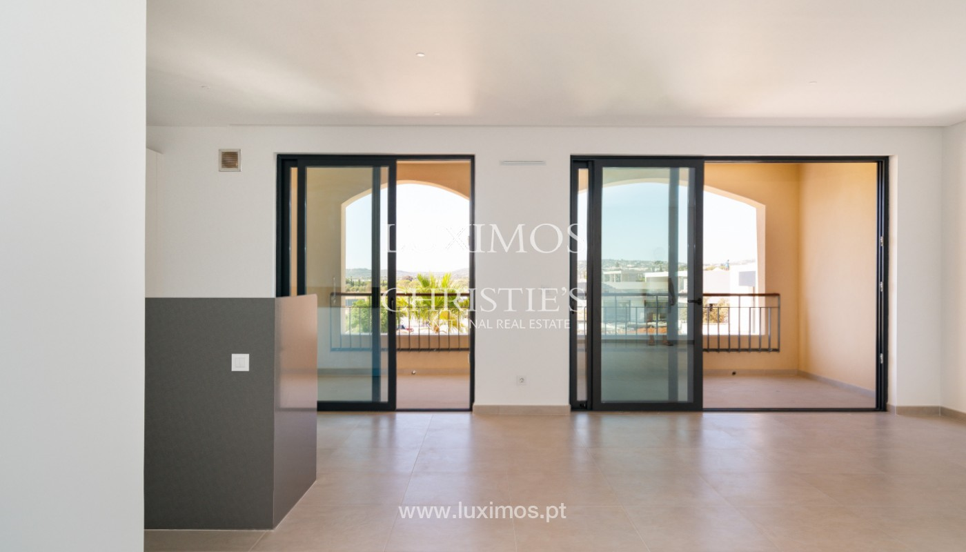 Apartamento novo T2, condominio privado, Vilamoura, Algarve_150127