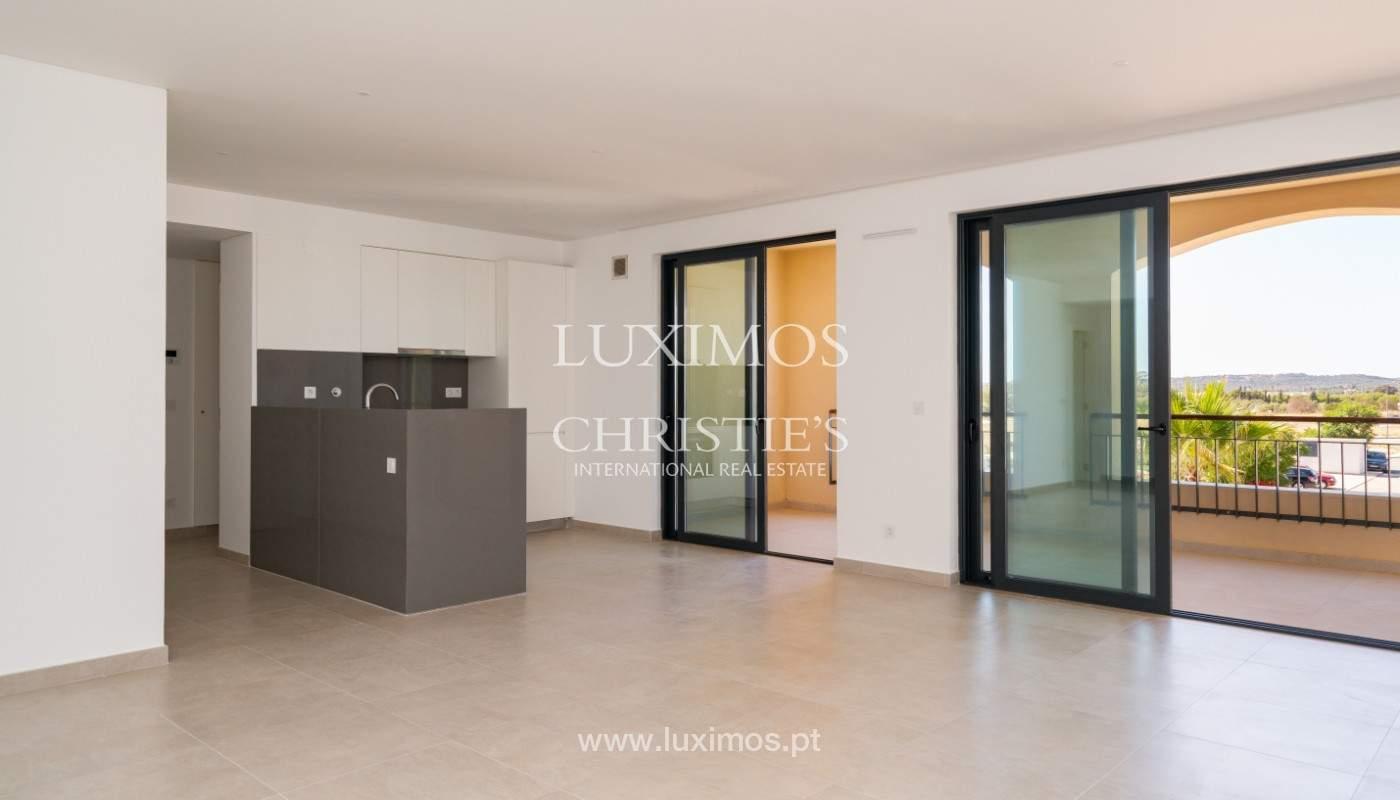 Apartamento novo T2, condominio privado, Vilamoura, Algarve_150128