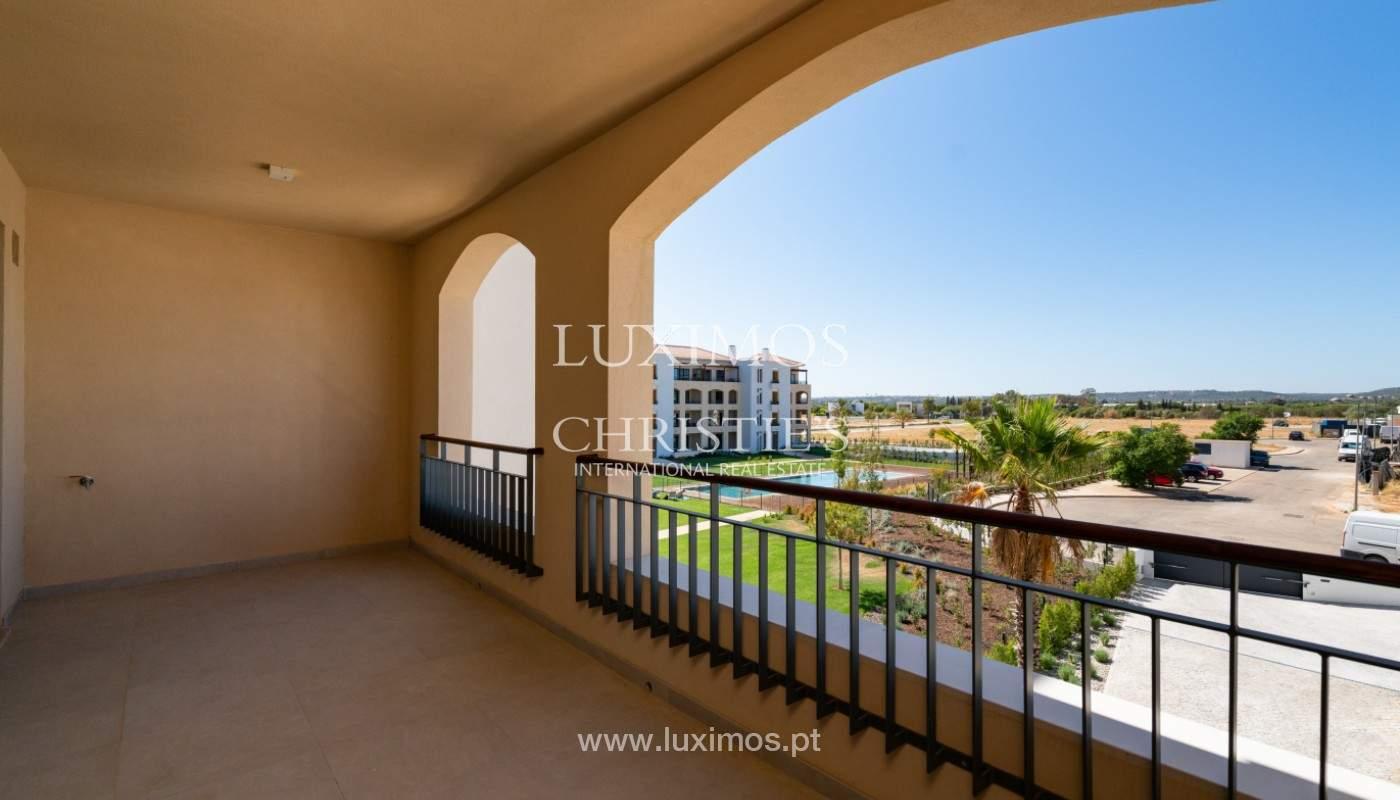 Apartamento novo T2, condominio privado, Vilamoura, Algarve_150130