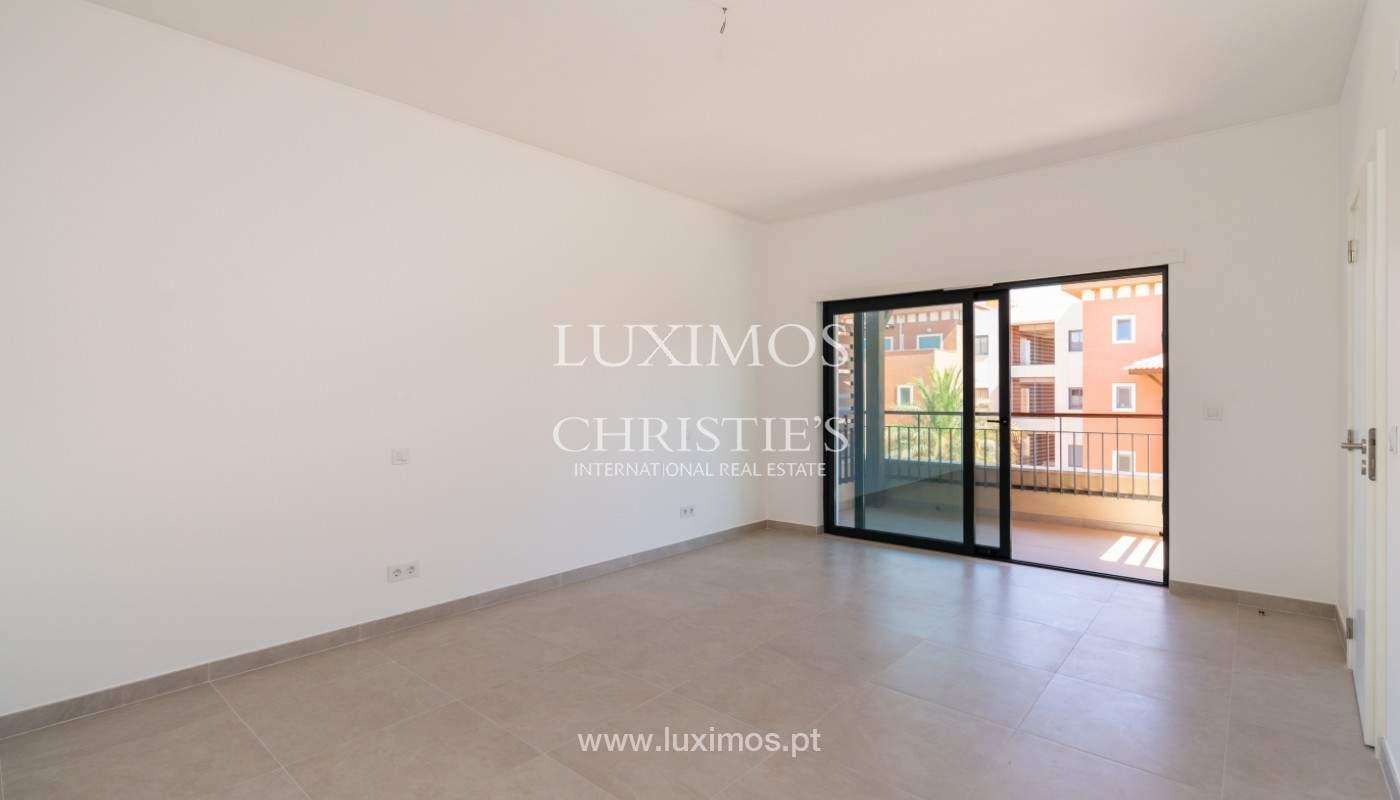 Appartement neuf de 2 chambres, copropriété privée, Vilamoura, Algarve_150134