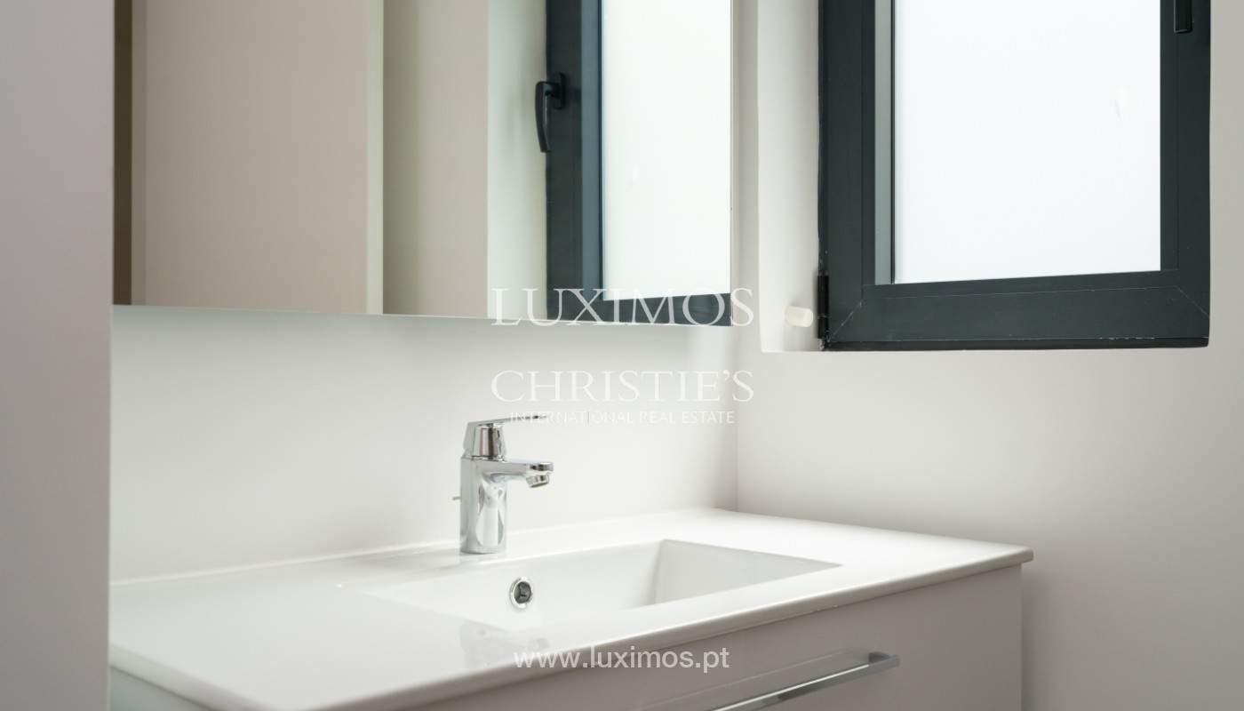 Apartamento novo T2, condominio privado, Vilamoura, Algarve_150135