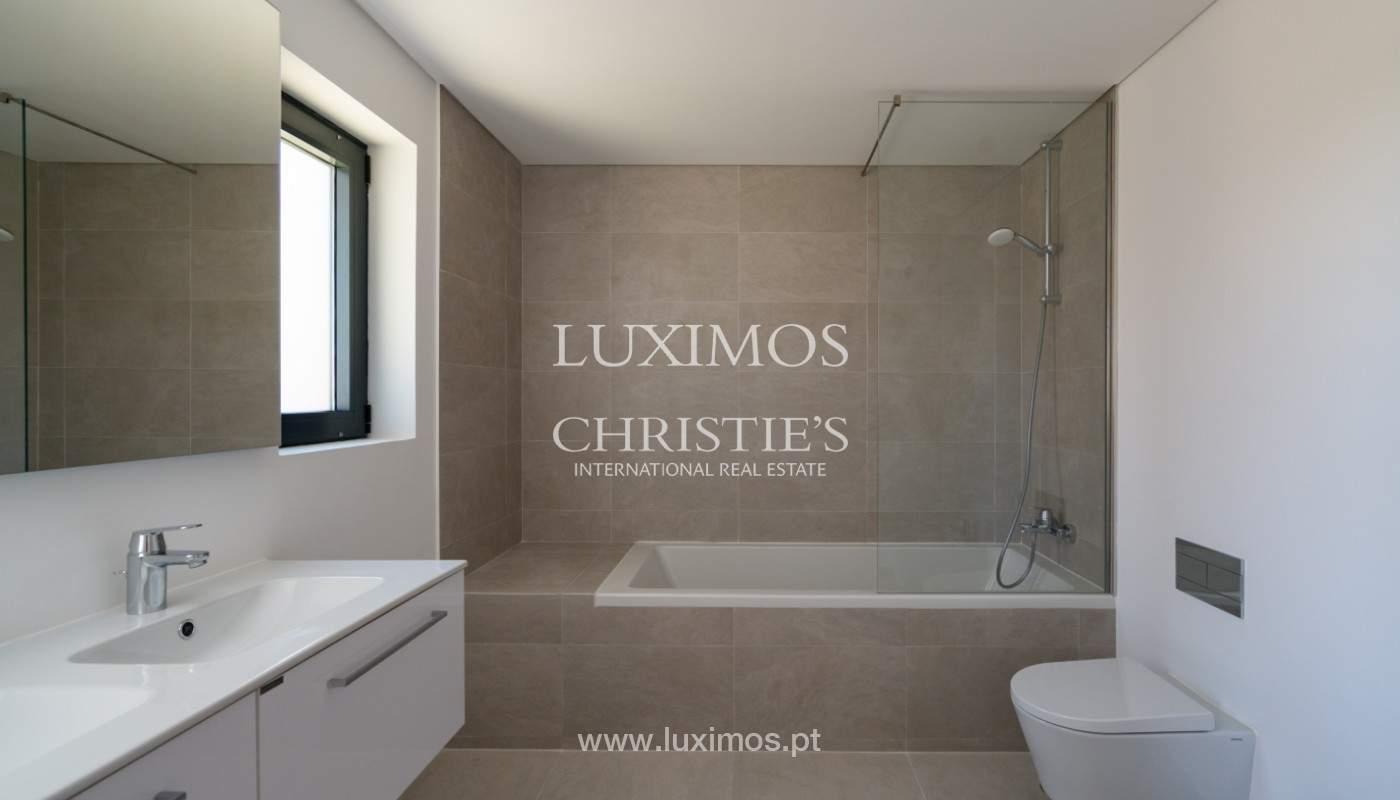 Apartamento novo T2, condominio privado, Vilamoura, Algarve_150136