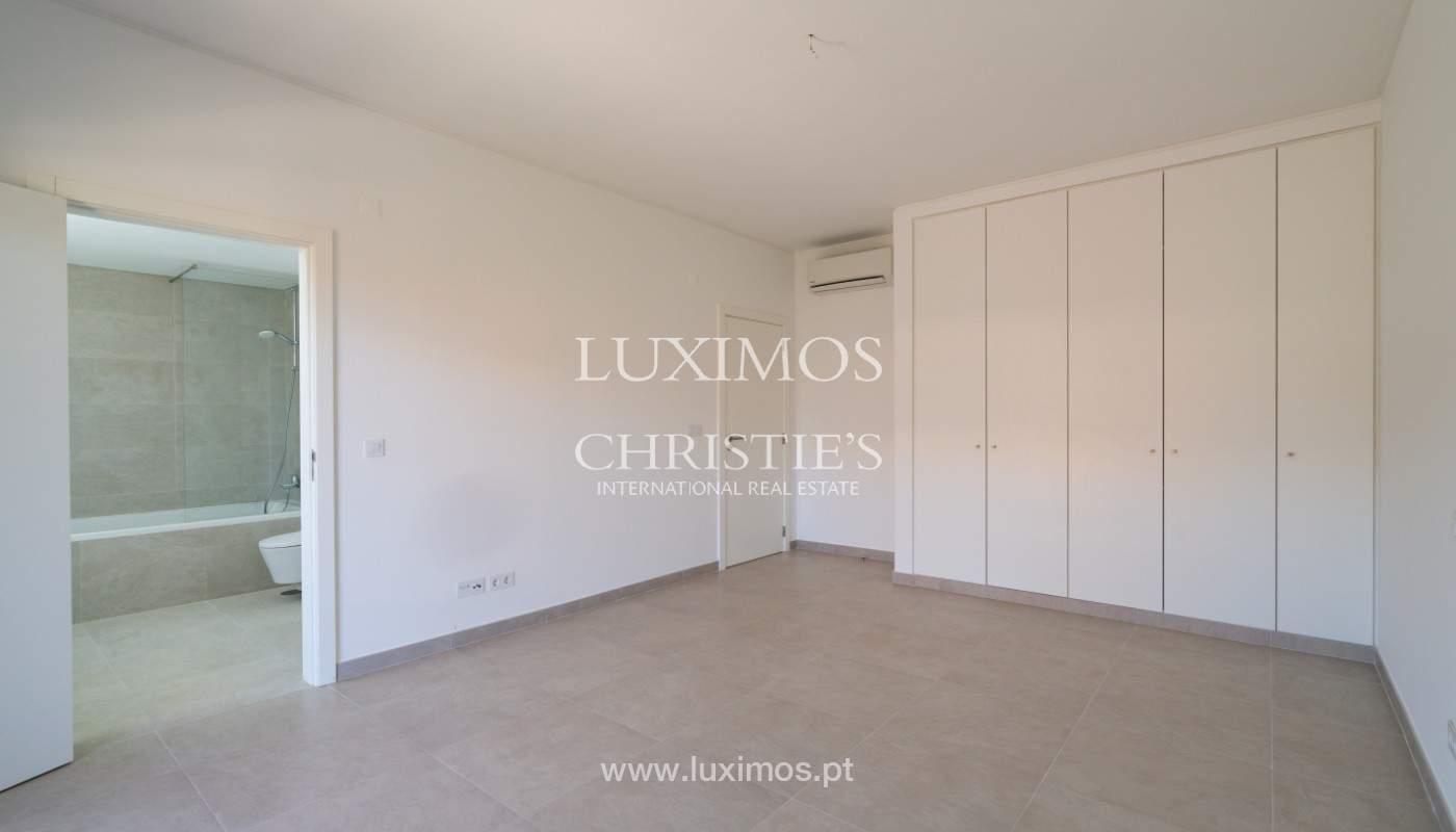 Apartamento novo T2, condominio privado, Vilamoura, Algarve_150137