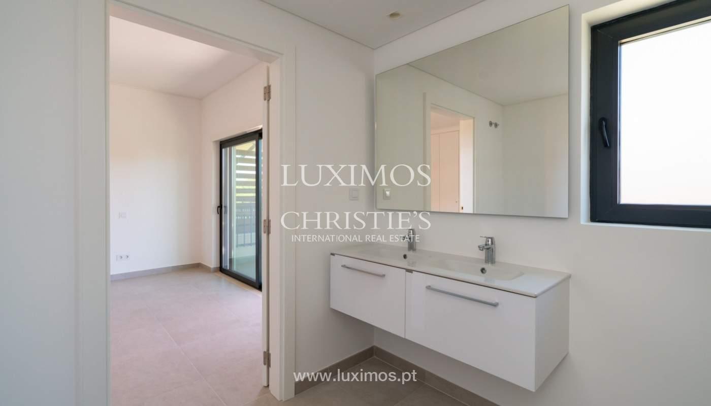 Appartement neuf de 2 chambres, copropriété privée, Vilamoura, Algarve_150138