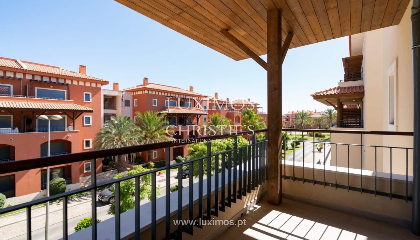 Apartamento novo T2, condominio privado, Vilamoura, Algarve_150139