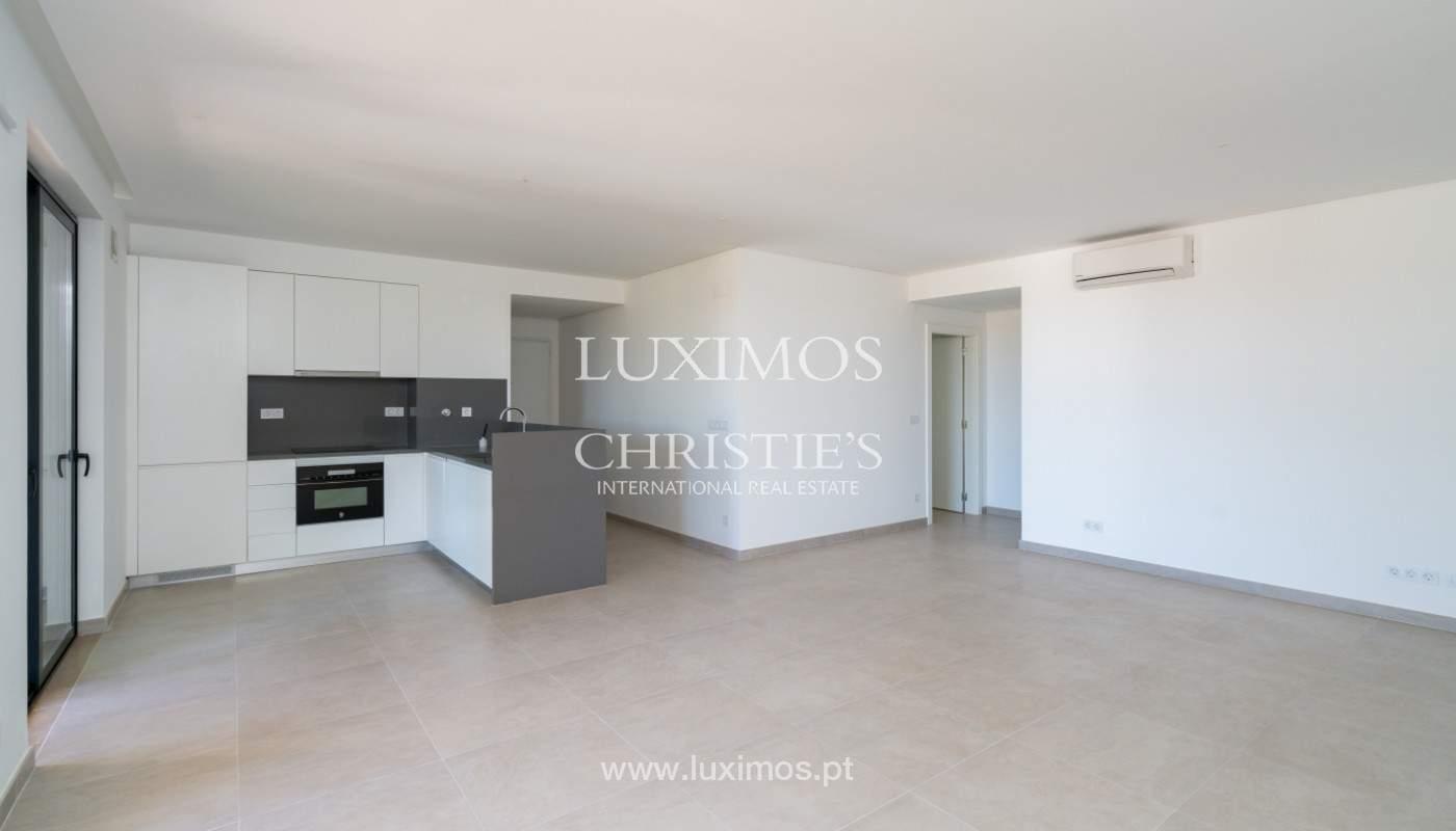 New 2 bedroom apartment, private condominium, Vilamoura, Algarve_150145