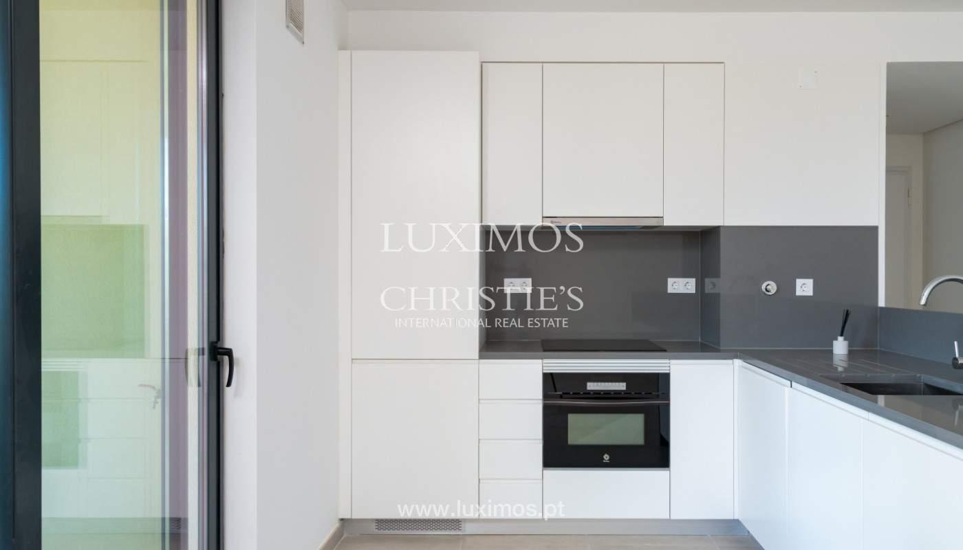 New 2 bedroom apartment, private condominium, Vilamoura, Algarve_150148