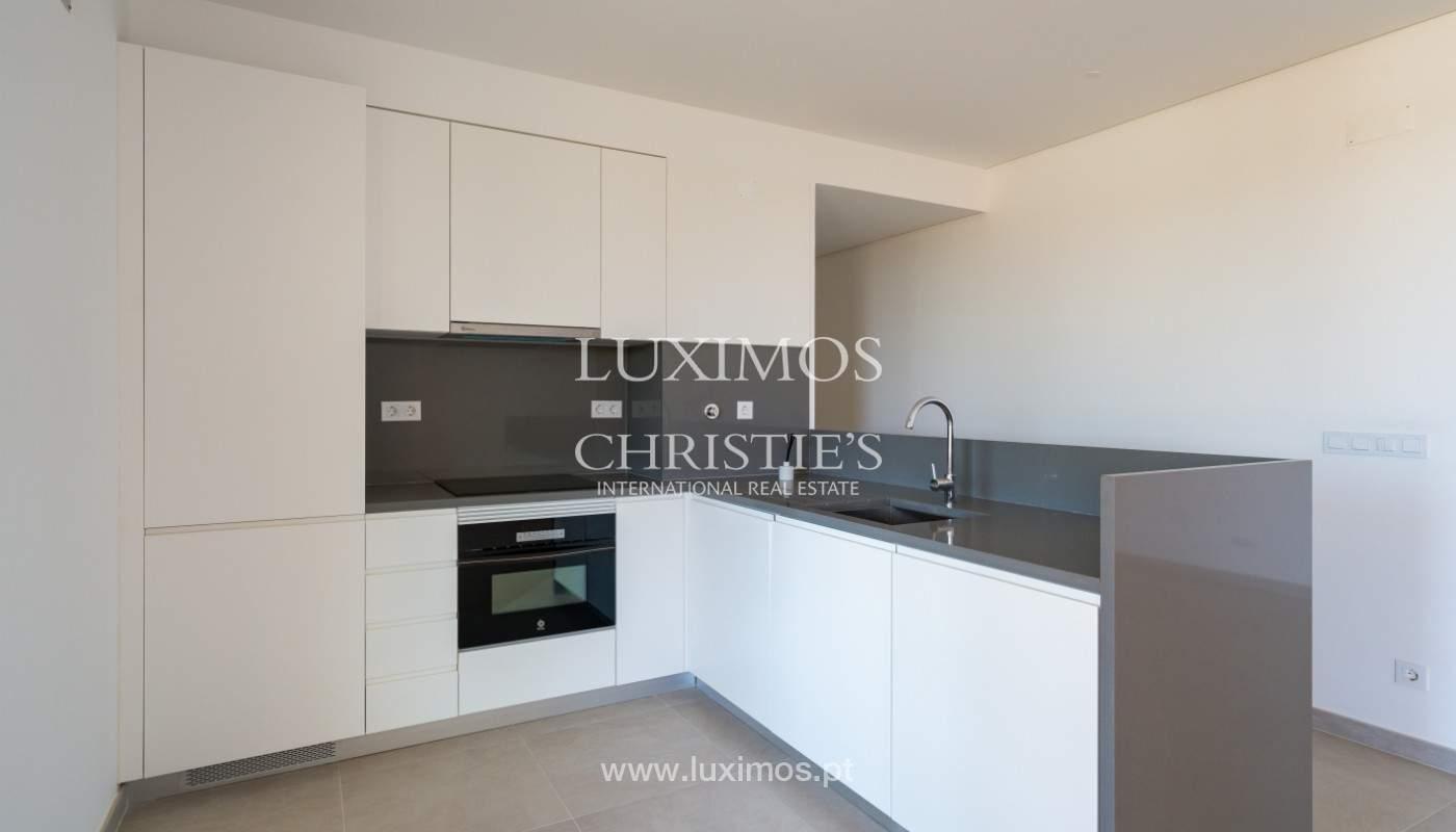 New 2 bedroom apartment, private condominium, Vilamoura, Algarve_150150