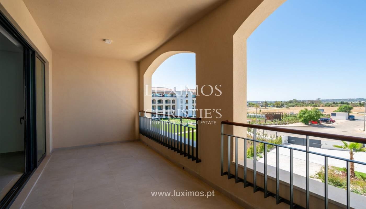 New 2 bedroom apartment, private condominium, Vilamoura, Algarve_150151