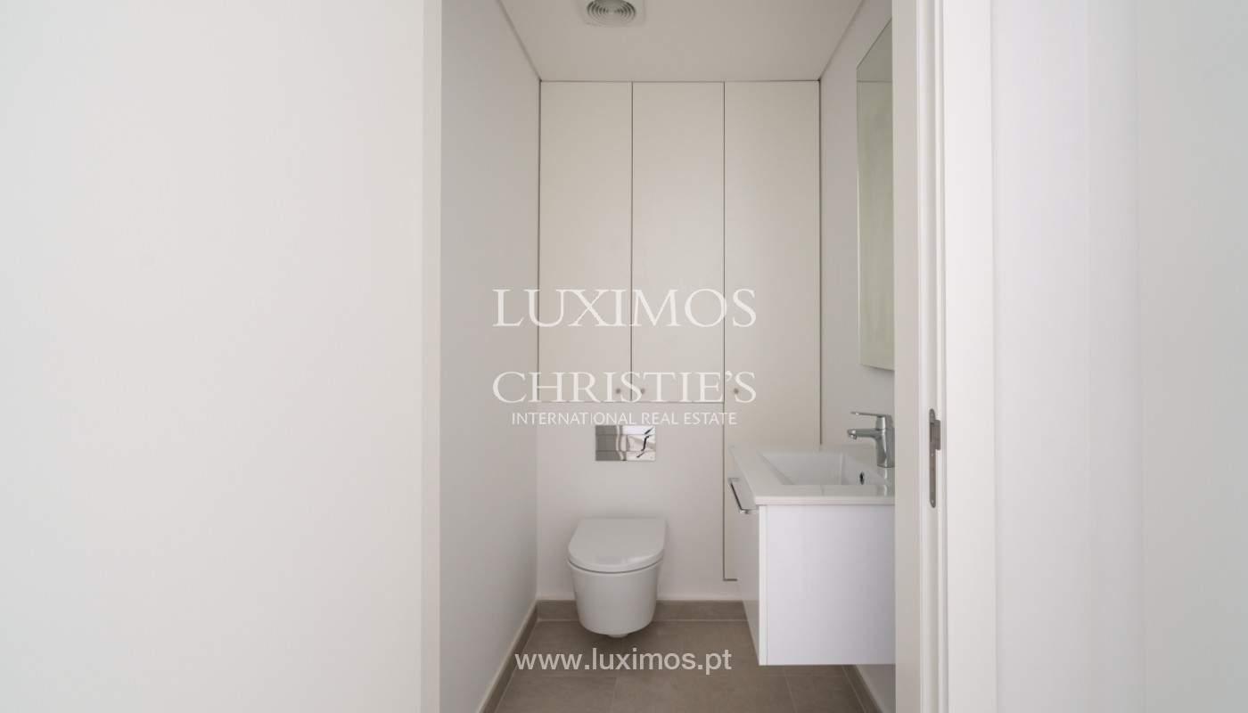 New 2 bedroom apartment, private condominium, Vilamoura, Algarve_150154