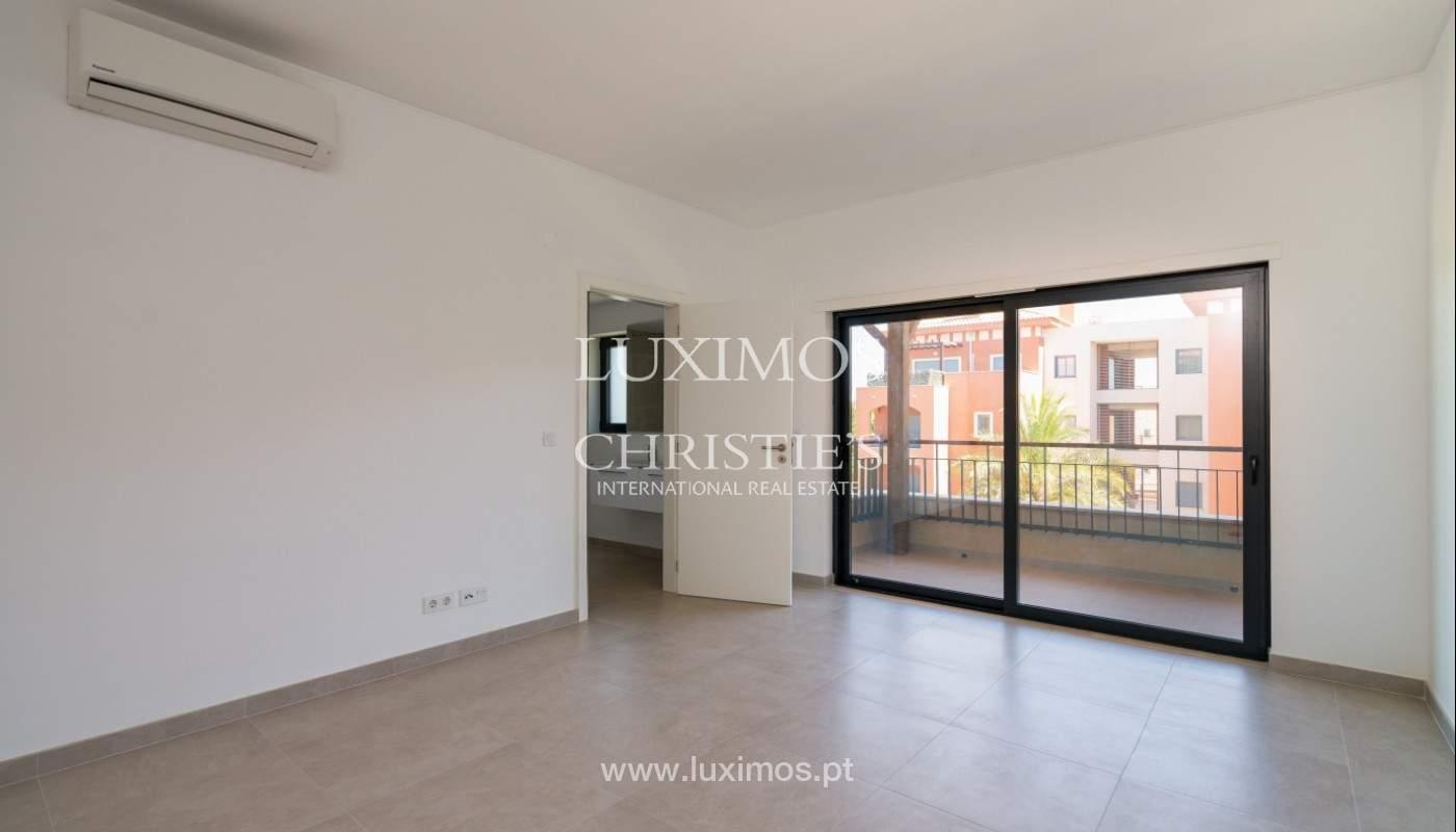 New 2 bedroom apartment, private condominium, Vilamoura, Algarve_150155