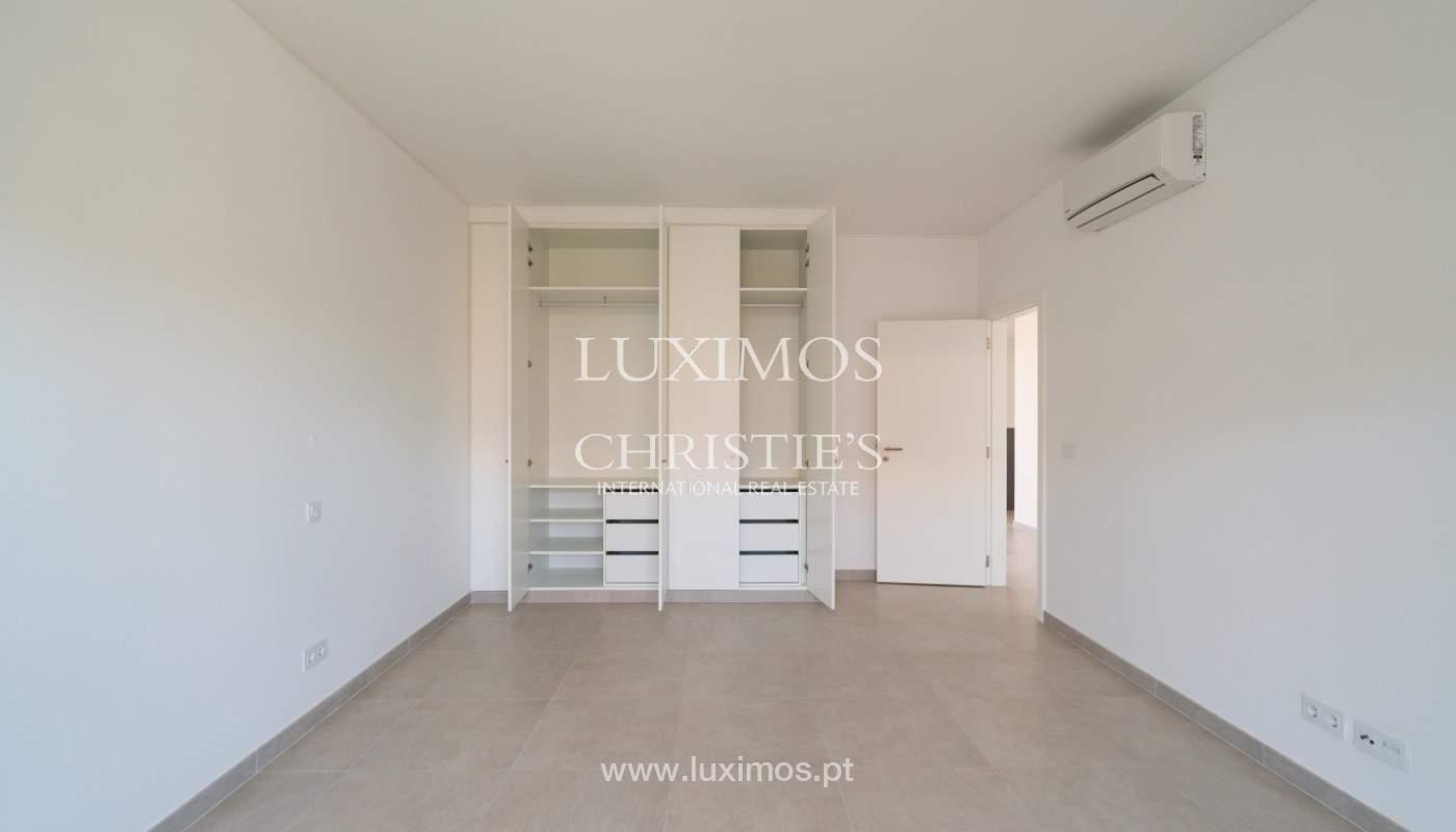 New 2 bedroom apartment, private condominium, Vilamoura, Algarve_150156