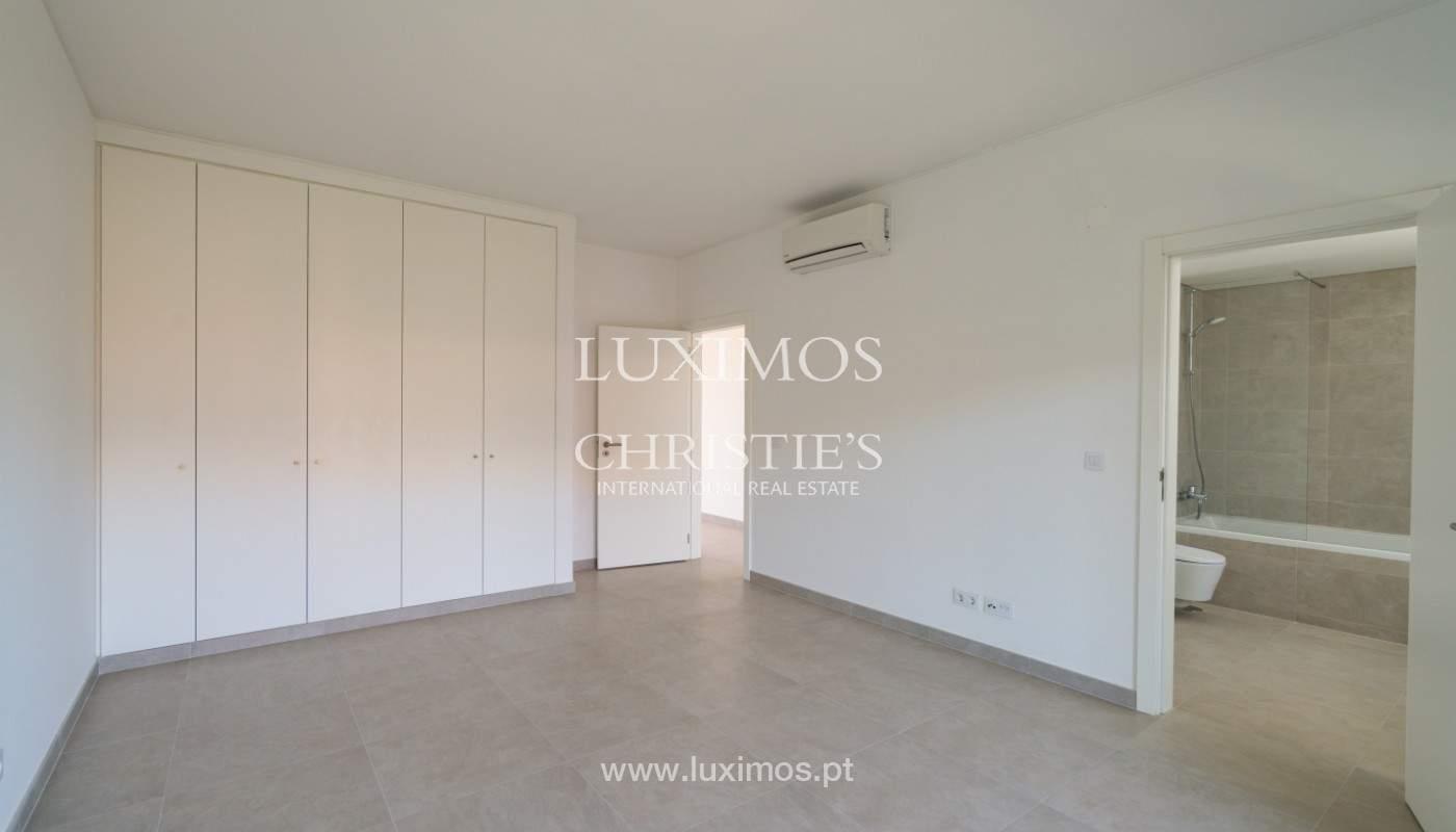 New 2 bedroom apartment, private condominium, Vilamoura, Algarve_150157