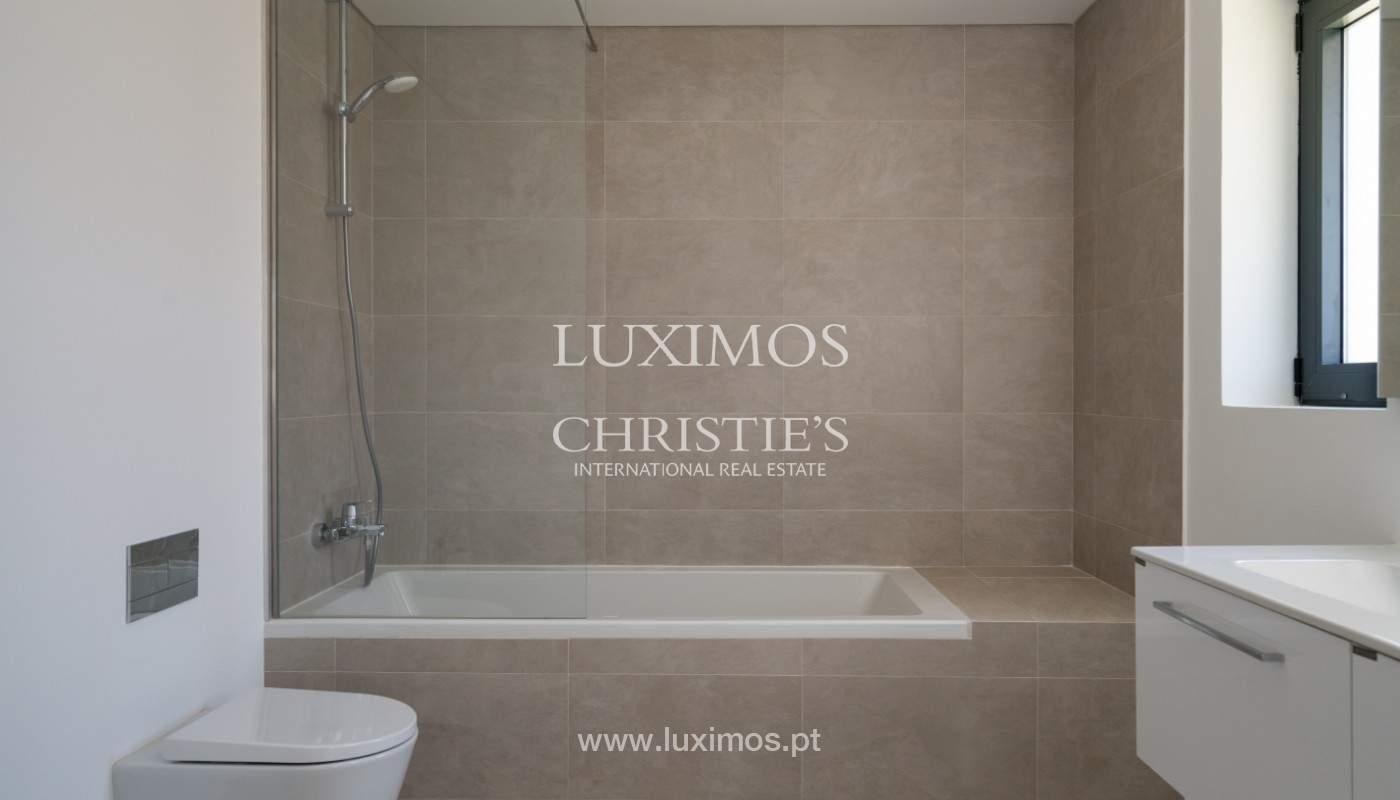 New 2 bedroom apartment, private condominium, Vilamoura, Algarve_150159