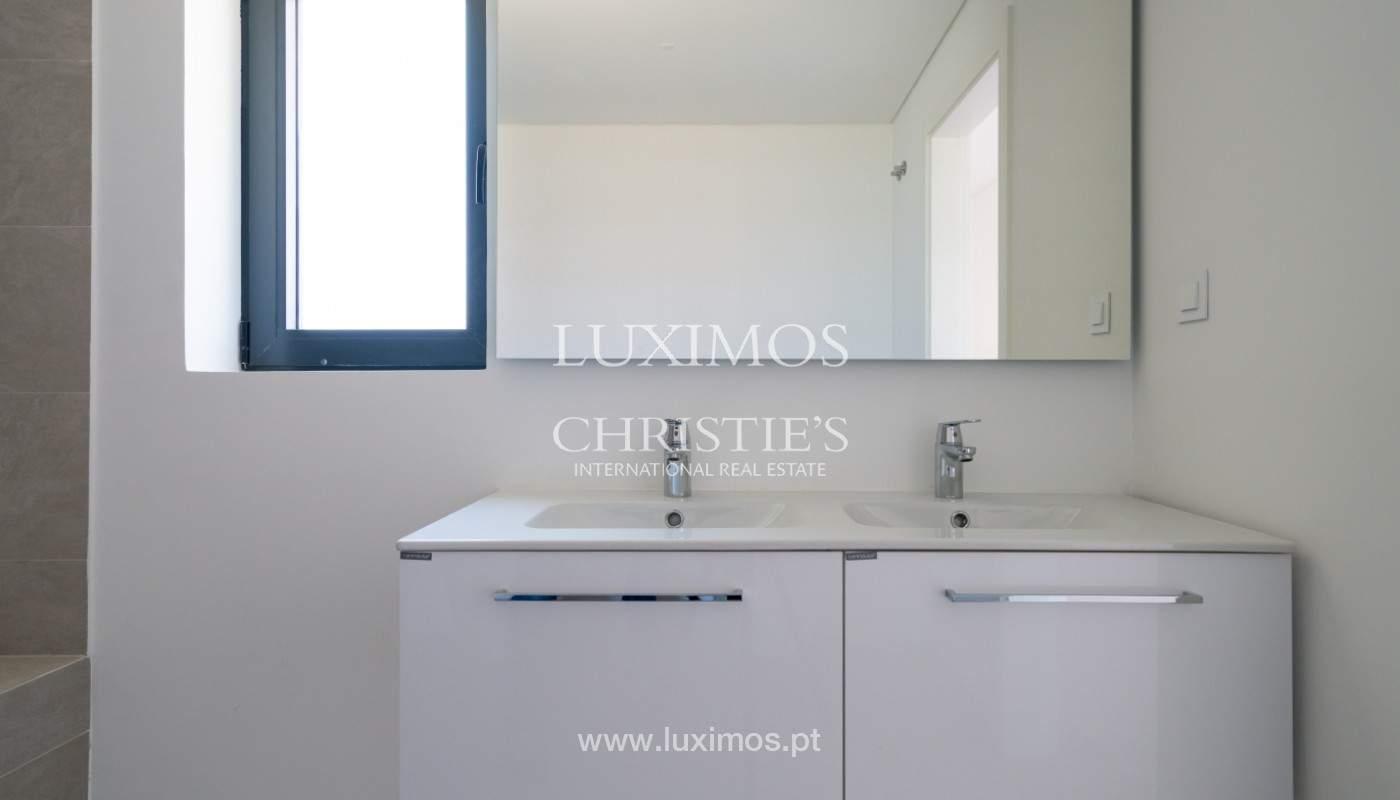 New 2 bedroom apartment, private condominium, Vilamoura, Algarve_150160