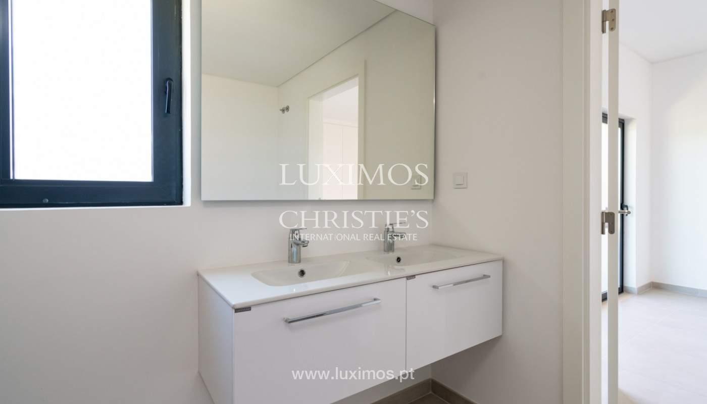New 2 bedroom apartment, private condominium, Vilamoura, Algarve_150161