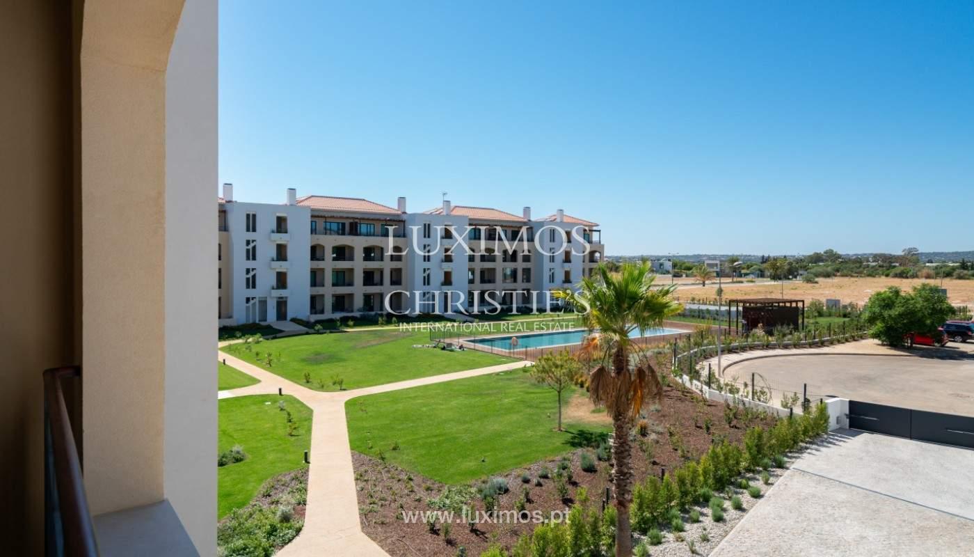 New 2 bedroom apartment, private condominium, Vilamoura, Algarve_150168