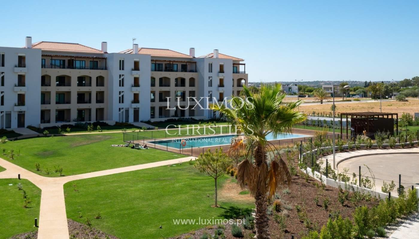 New 2 bedroom apartment, private condominium, Vilamoura, Algarve_150169