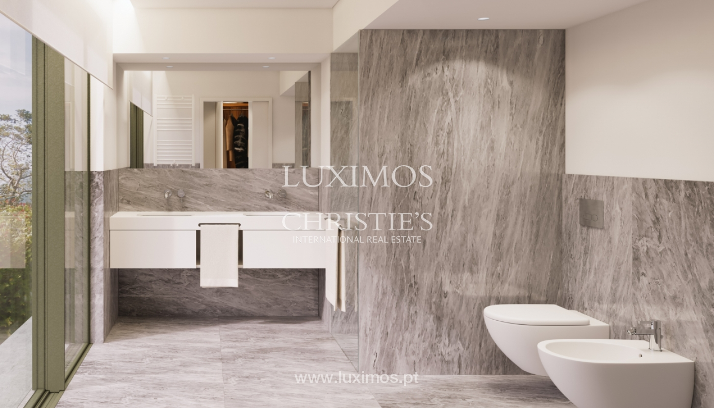 Vente appartement neuf T3 avec balcon, Pinhais da Foz, Porto, Portugal_150288