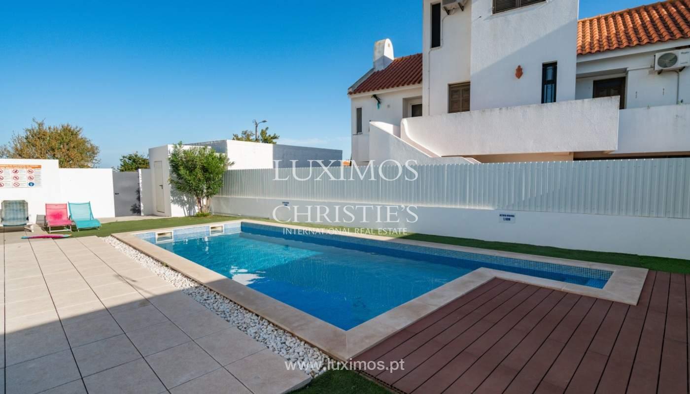 2-Schlafzimmer-Wohnung, in geschlossener Eigentumswohnung, Cabanas de Tavira, ALgarve_150290