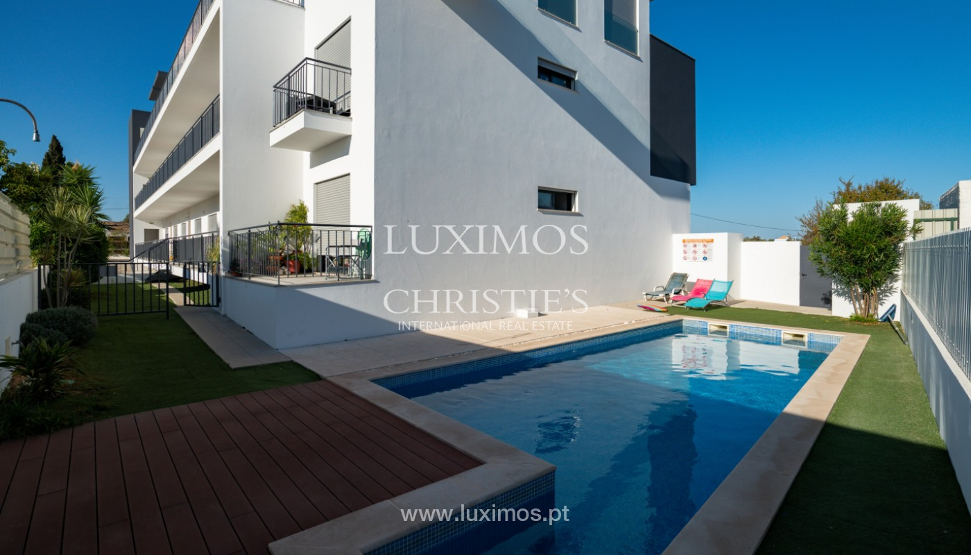 2-Schlafzimmer-Wohnung, in geschlossener Eigentumswohnung, Cabanas de Tavira, ALgarve_150292