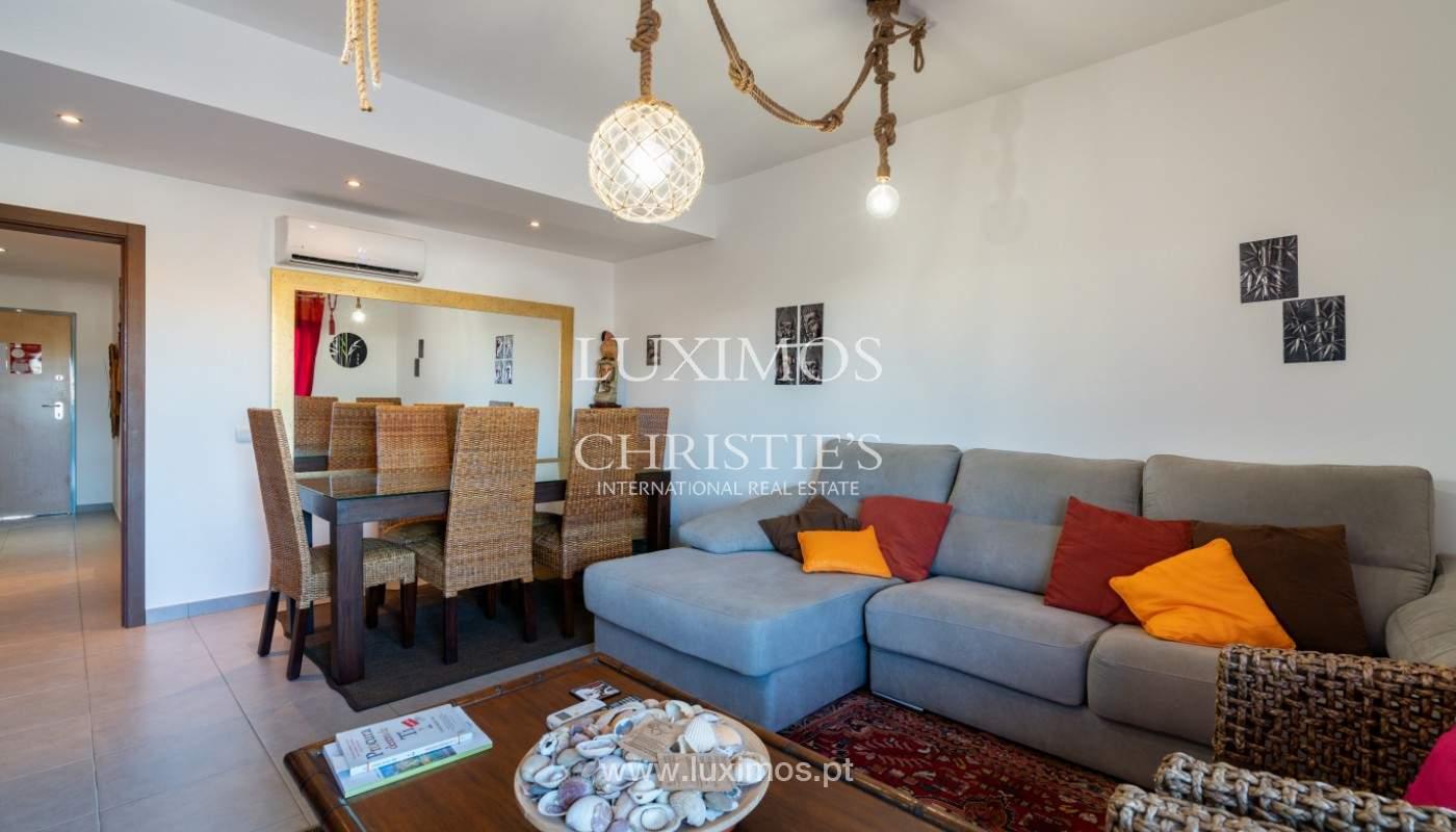 2-Schlafzimmer-Wohnung, in geschlossener Eigentumswohnung, Cabanas de Tavira, ALgarve_150302