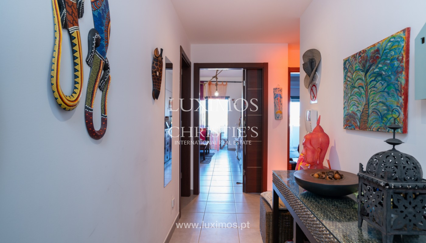 2-Schlafzimmer-Wohnung, in geschlossener Eigentumswohnung, Cabanas de Tavira, ALgarve_150303