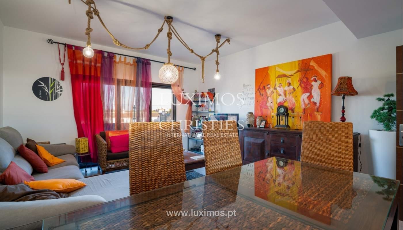 2-Schlafzimmer-Wohnung, in geschlossener Eigentumswohnung, Cabanas de Tavira, ALgarve_150304