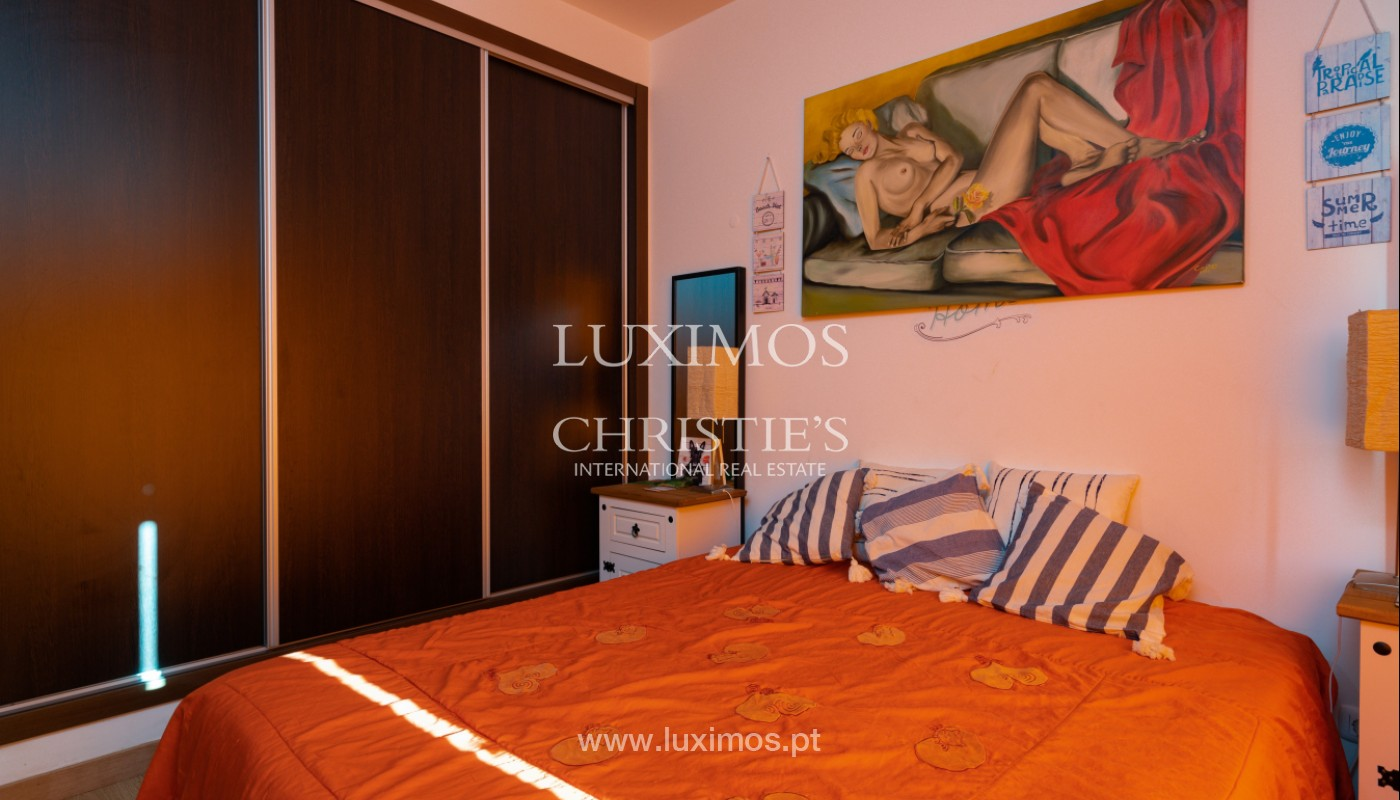 2-Schlafzimmer-Wohnung, in geschlossener Eigentumswohnung, Cabanas de Tavira, ALgarve_150309