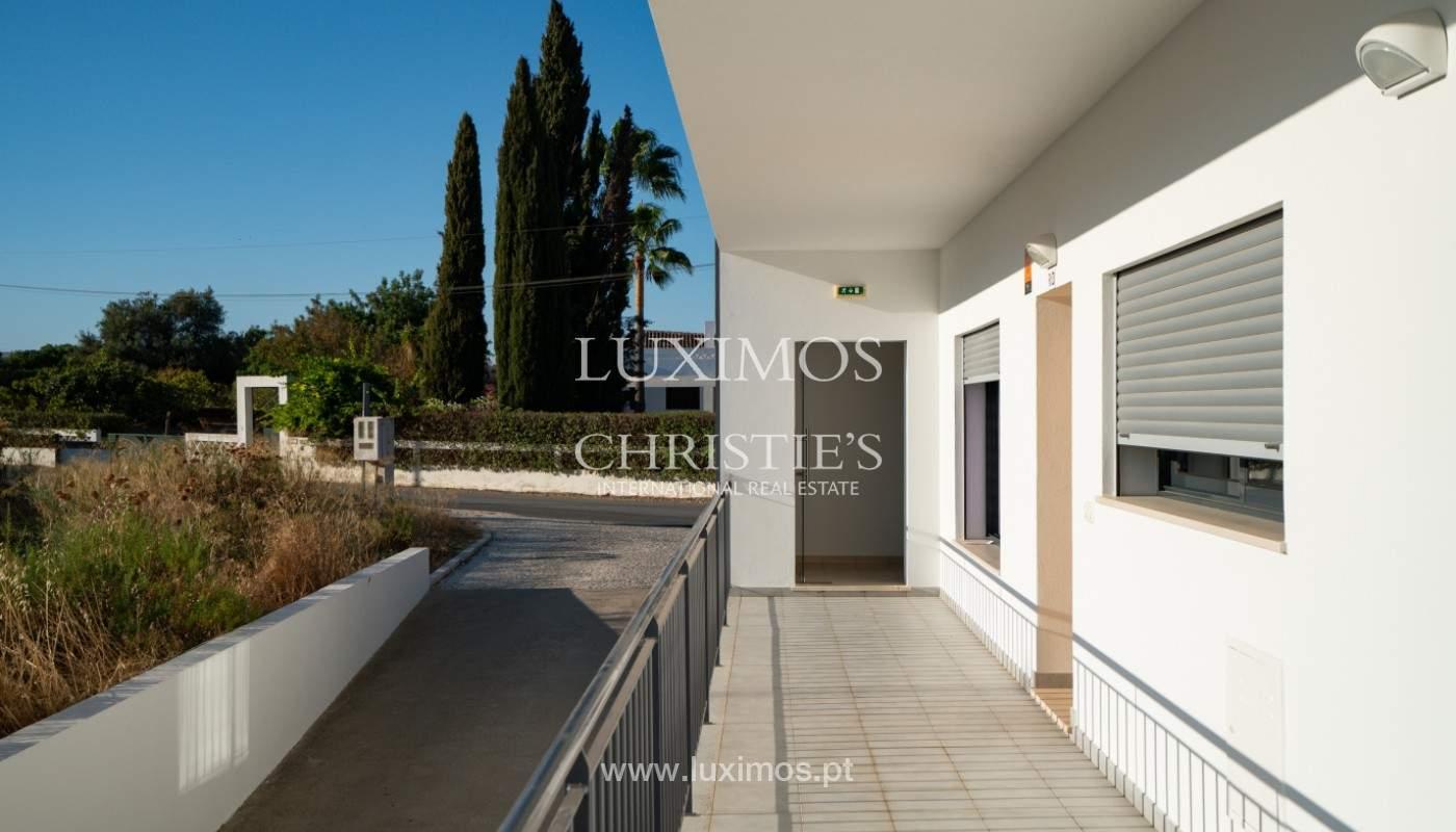 2-Schlafzimmer-Wohnung, in geschlossener Eigentumswohnung, Cabanas de Tavira, ALgarve_150310