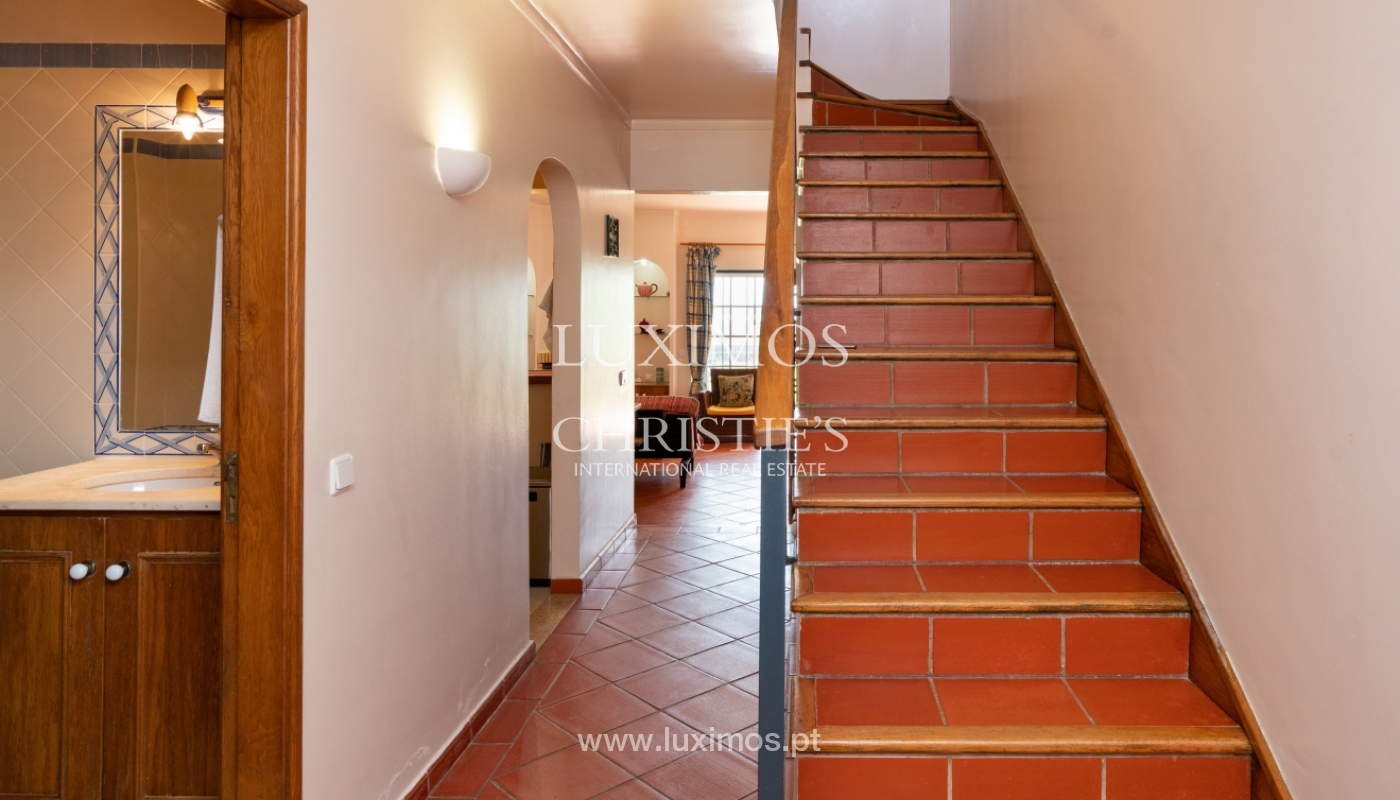 Townhouse with 2 bedrooms, sea views, Cabanas de Tavira, Algarve_150326