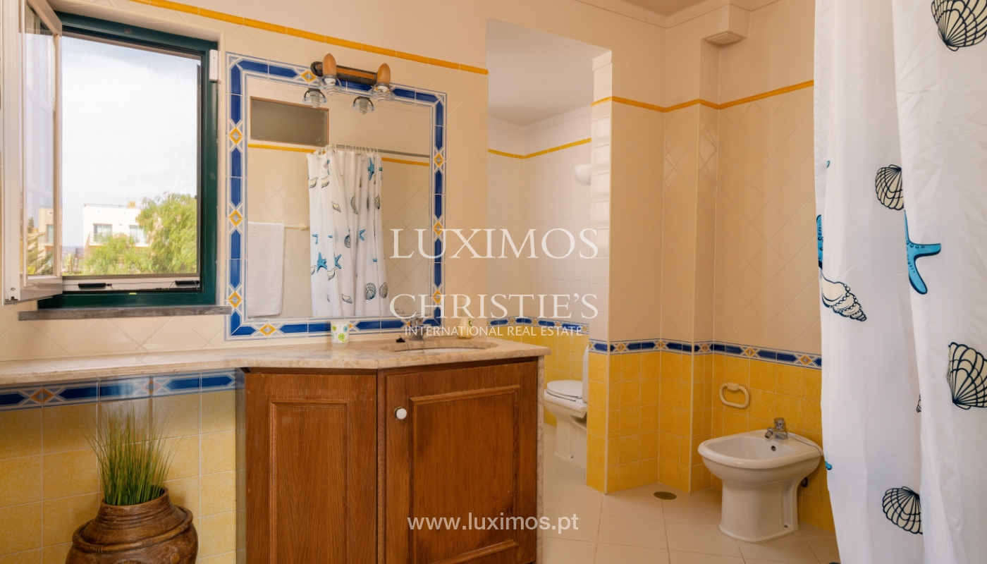 Townhouse with 2 bedrooms, sea views, Cabanas de Tavira, Algarve_150334