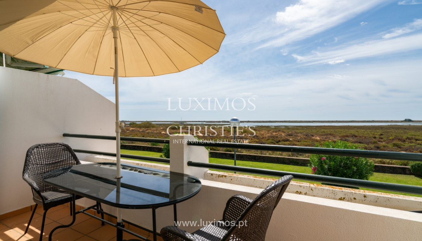 Townhouse with 2 bedrooms, sea views, Cabanas de Tavira, Algarve_150342