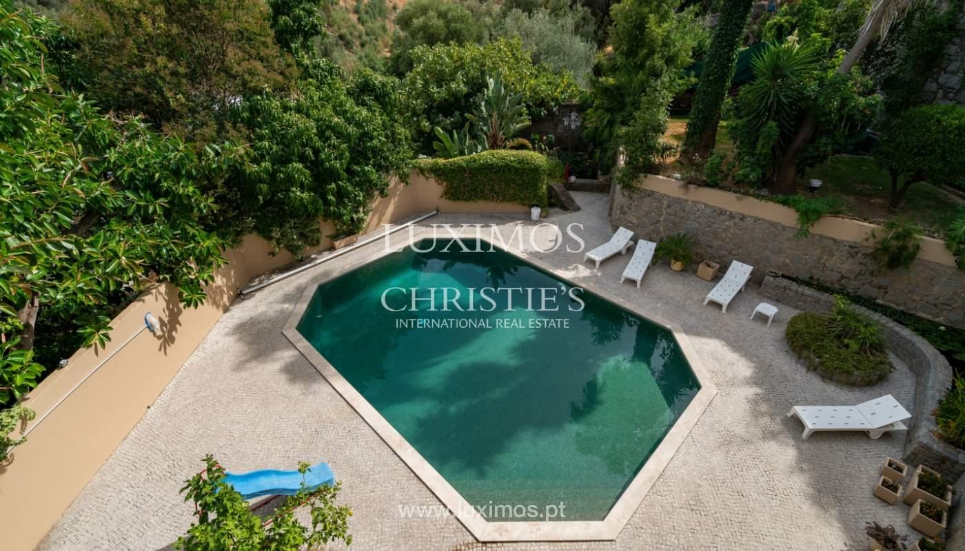 Superbe maison avec jardins et piscine, Caldas de Monchique, Algarve_150367