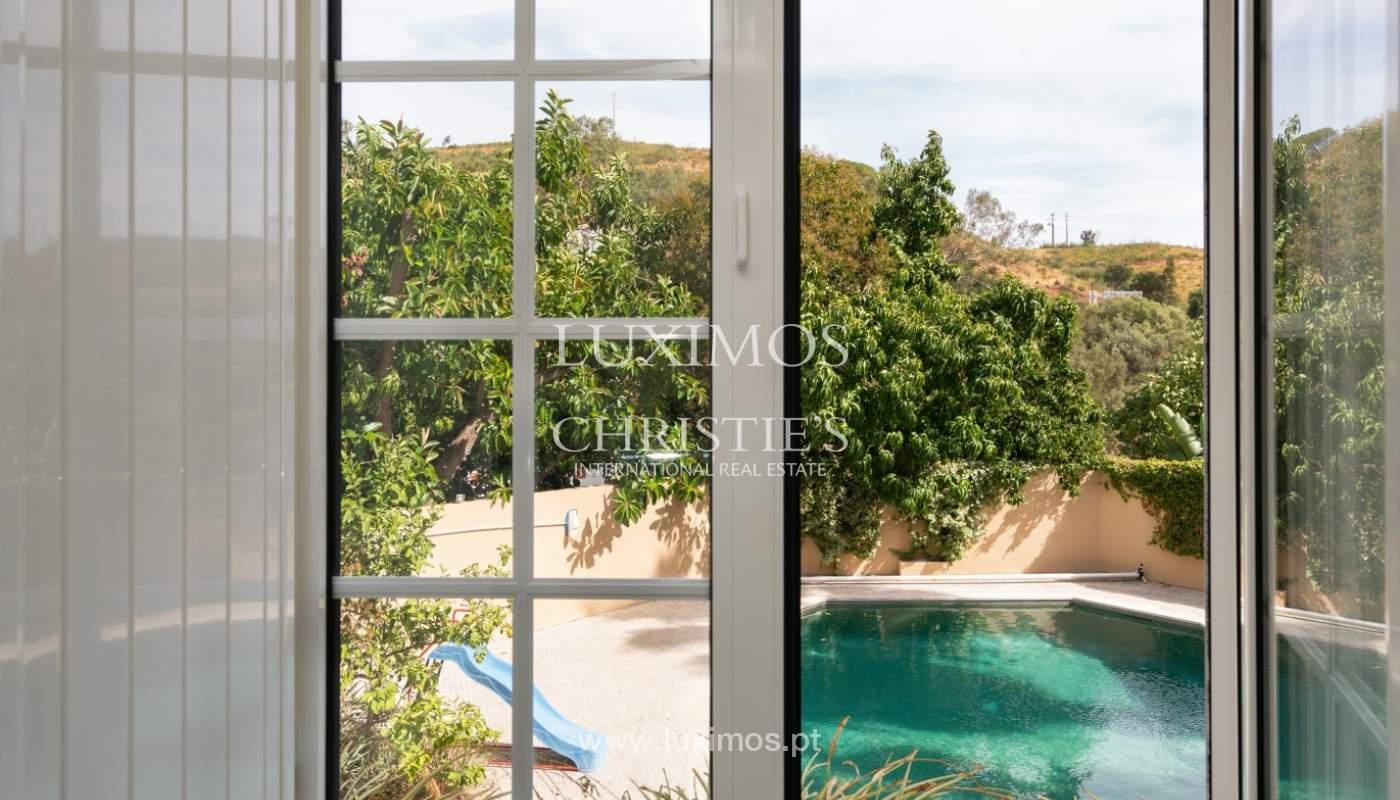 Superbe maison avec jardins et piscine, Caldas de Monchique, Algarve_150373