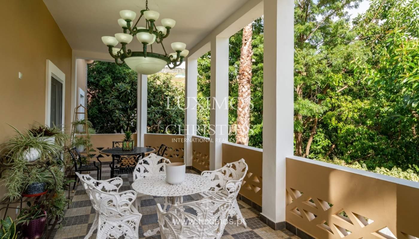 Superbe maison avec jardins et piscine, Caldas de Monchique, Algarve_150379