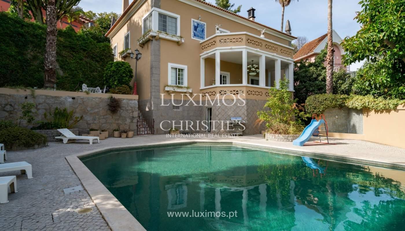 Superbe maison avec jardins et piscine, Caldas de Monchique, Algarve_150381
