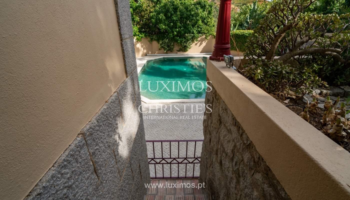 Superbe maison avec jardins et piscine, Caldas de Monchique, Algarve_150386
