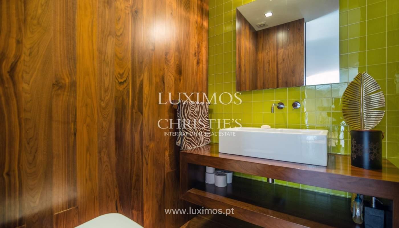 Zeitgenössische Luxusvilla, zu verkaufen, Labruge, Vila Conde, Portugal_150432