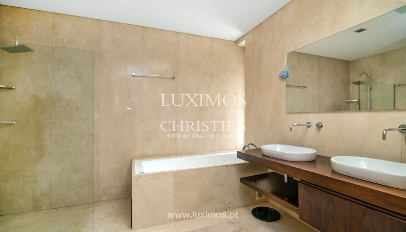 Zeitgenössische Luxusvilla, zu verkaufen, Labruge, Vila Conde, Portugal_150435