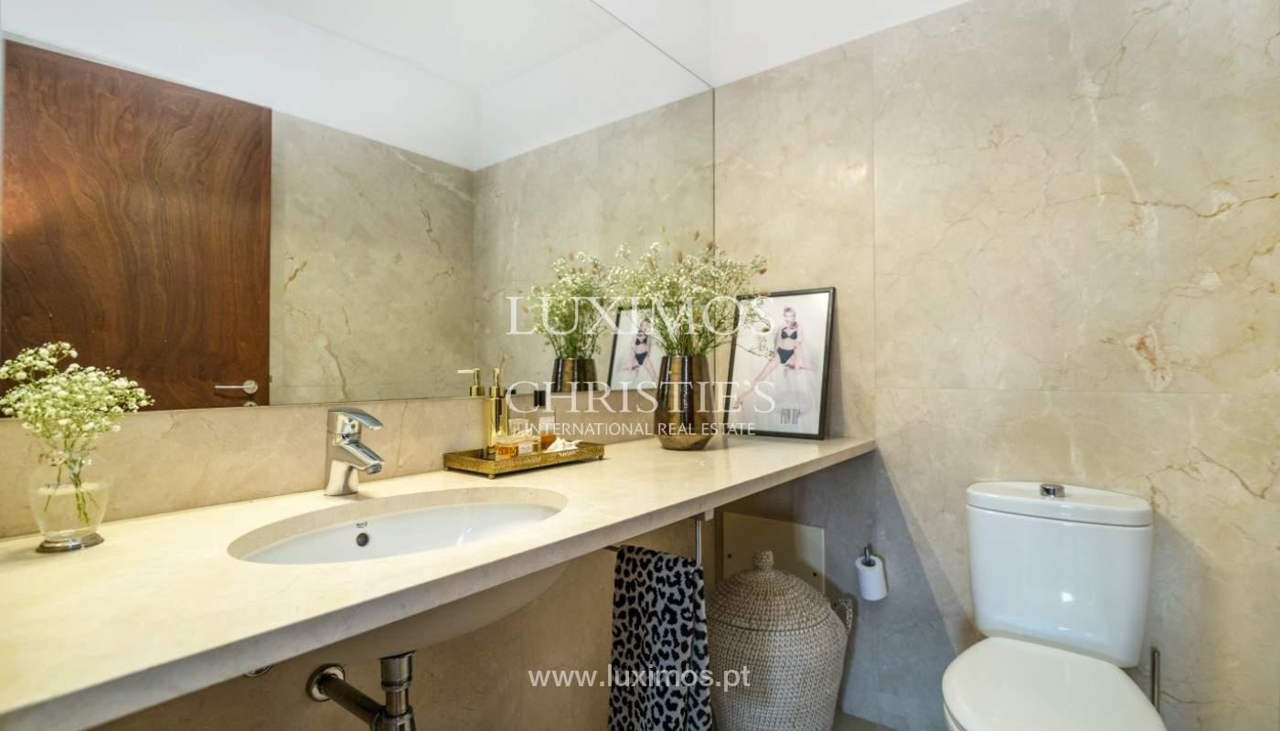 Appartement de luxe avec balcon, à vendre, à Ramalde, Porto, Portugal_150447