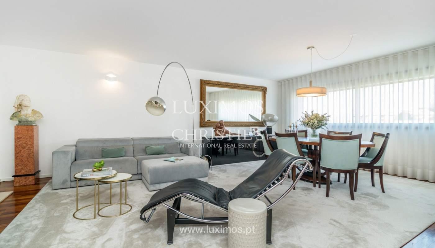 Appartement de luxe avec balcon, à vendre, à Ramalde, Porto, Portugal_150448