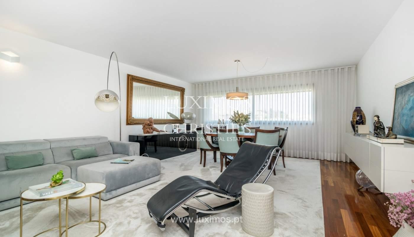 Appartement de luxe avec balcon, à vendre, à Ramalde, Porto, Portugal_150449