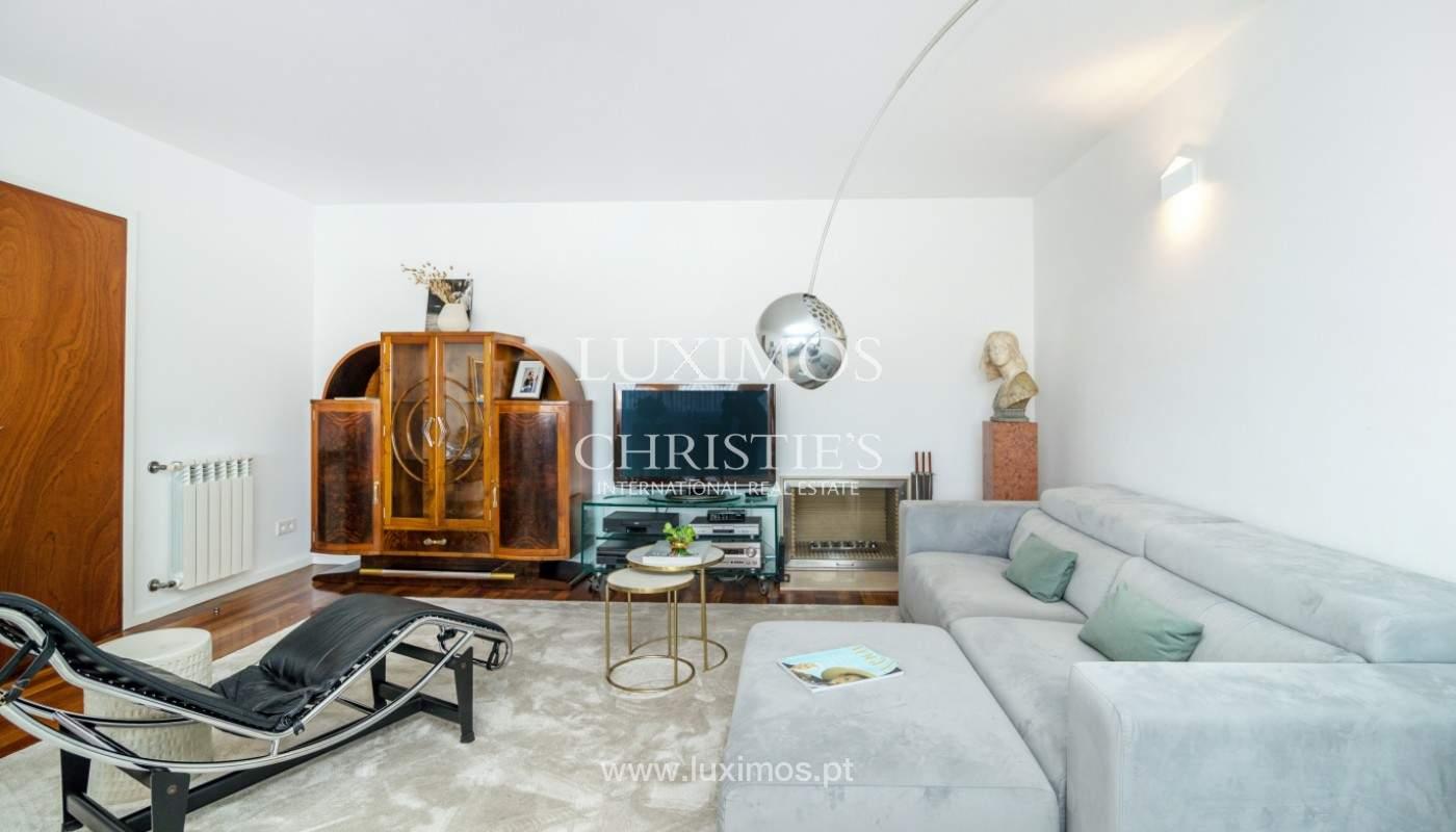 Appartement de luxe avec balcon, à vendre, à Ramalde, Porto, Portugal_150451