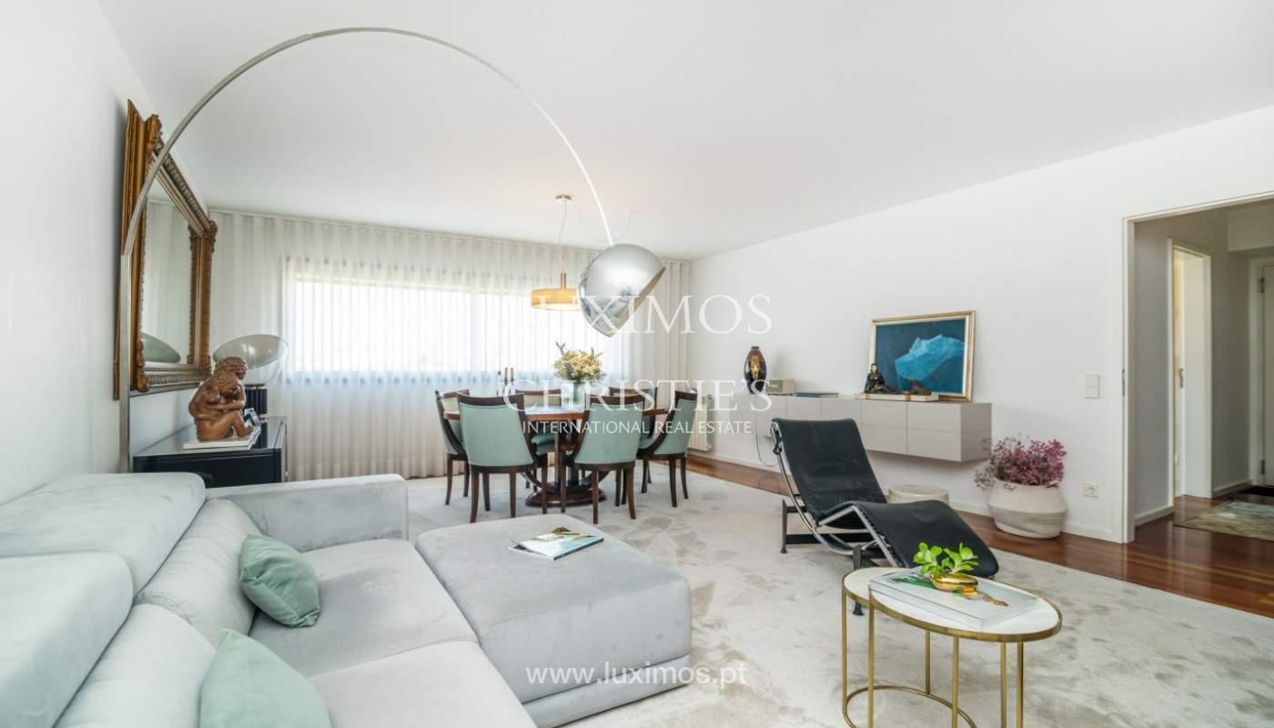 Appartement de luxe avec balcon, à vendre, à Ramalde, Porto, Portugal_150452