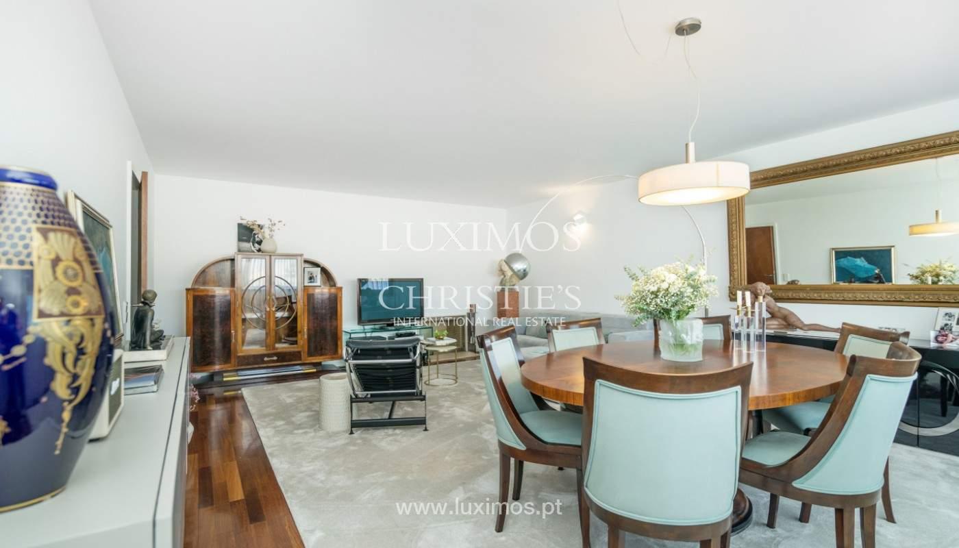 Appartement de luxe avec balcon, à vendre, à Ramalde, Porto, Portugal_150453