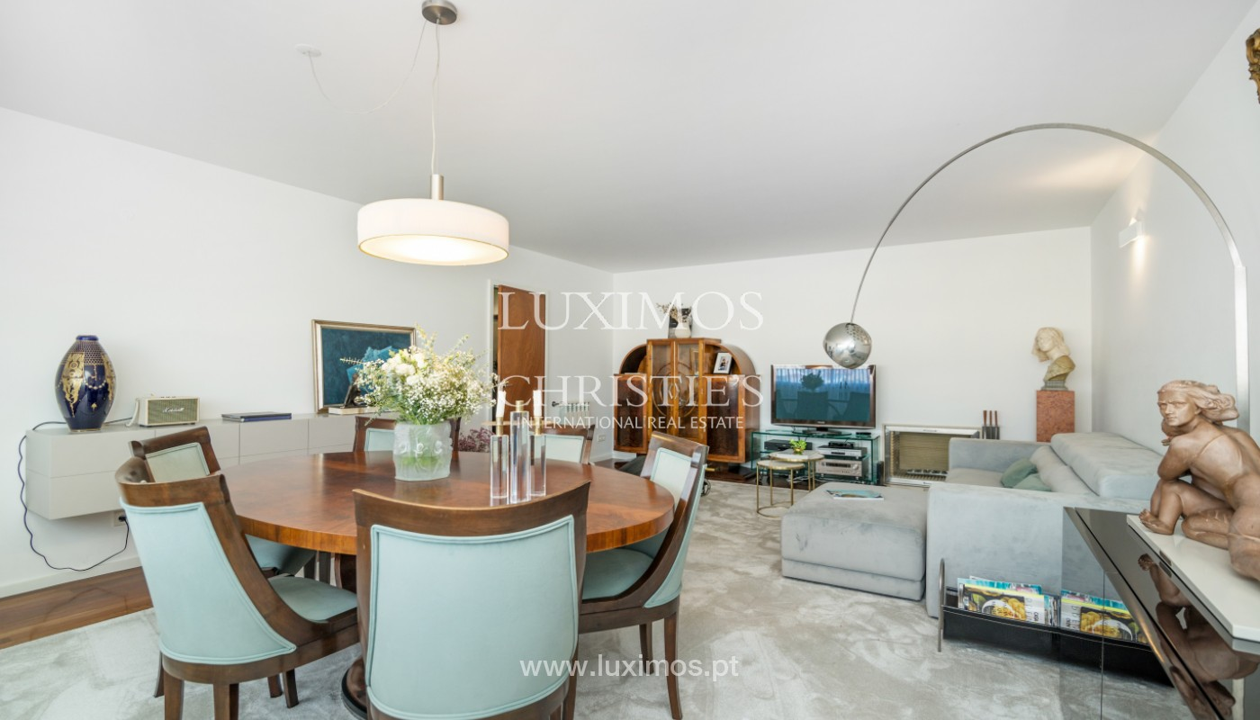 Appartement de luxe avec balcon, à vendre, à Ramalde, Porto, Portugal_150454