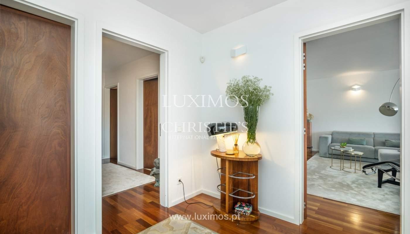 Luxuswohnung mit Balkon, zu verkaufen, in Ramalde, Porto, Portugal_150455