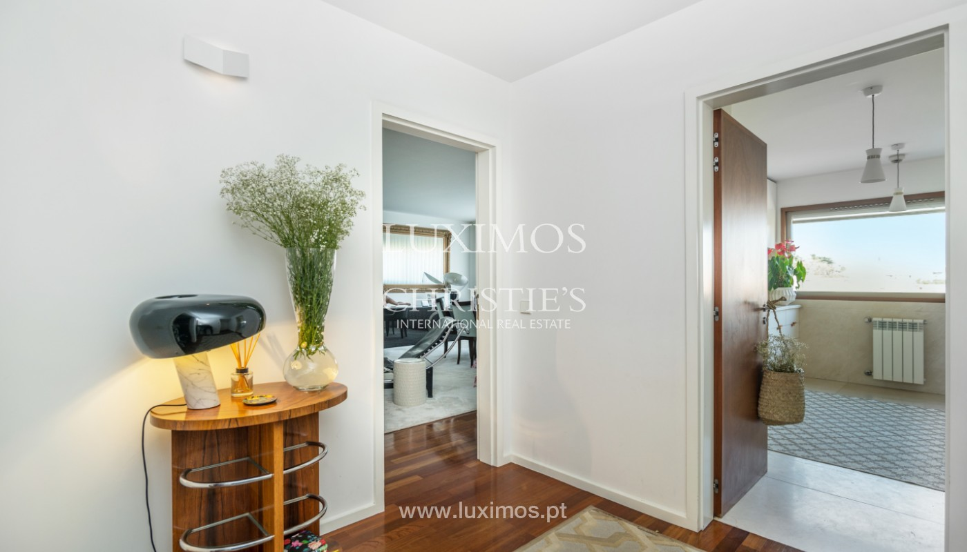 Appartement de luxe avec balcon, à vendre, à Ramalde, Porto, Portugal_150456